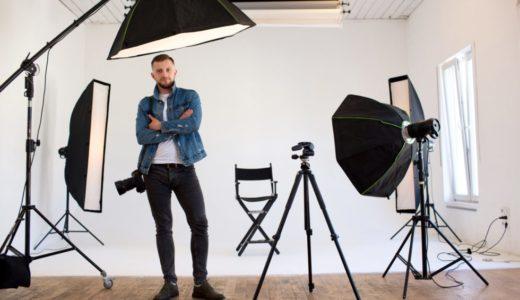 職業別タックスリターン経費計上項目 – フォトグラファー、写真家